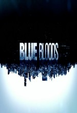 Blue Bloods (2010) afişi