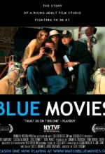 Blue Movies (ı) (2009) afişi