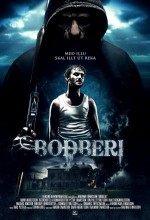 Boðberi (2009) afişi