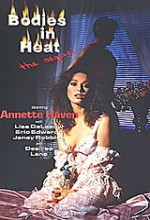 Bodies ın Heat:the Sequel (1989) afişi