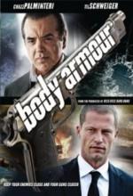 Body Armour (2007) afişi