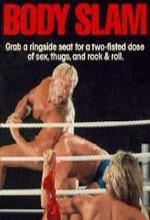 Body Slam (1986) afişi