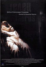 Boğa (2001) afişi