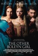 Boleyn Kızı (2008) afişi