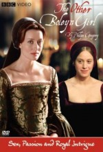 Boleyn Kızı (I) (2003) afişi