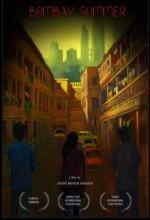 Bombay Summer (2008) afişi