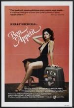 Bon Appétit (1980) afişi