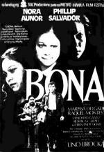 Bona (1980) afişi