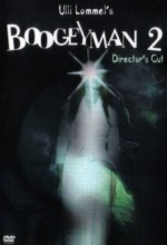 Boogey Man 2 (1983) afişi