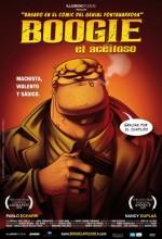 Boogie, El Aceitoso