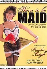 Born To Be Maid (1987) afişi