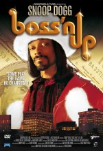 Boss'n Up (2005) afişi