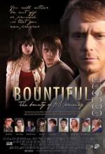 Bountiful (2010) afişi