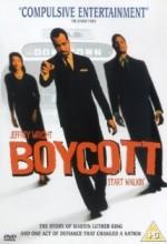 Boycott (2001) afişi