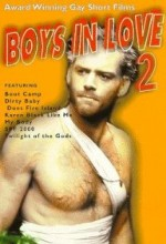 Boys In Love 2 (1998) afişi