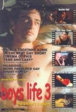Boys Life 3 (2000) afişi