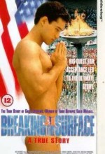 Breaking The Surface: The Greg Louganis Story (1997) afişi