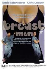 Breast Men (1997) afişi