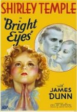 Bright Eyes (1934) afişi