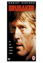 Brubaker (1980) afişi