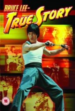 Bruce Lee: The True Story (1976) afişi