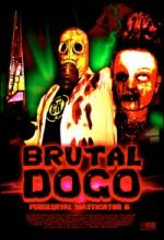 Brutal Dogo (1998) afişi