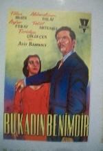 Bu Kadın Benimdir (1953) afişi