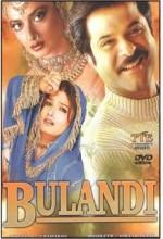 Bulandi (2000) afişi