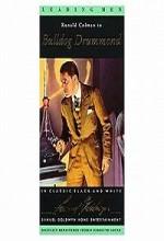 Bulldog Drummond (ı) (1929) afişi