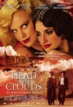 Bulutların Üzerinde (2004) afişi