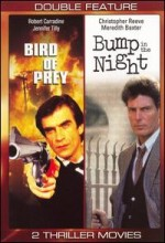 Bump in The Night (1991) afişi