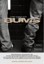Bums (2006) afişi
