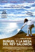 Bunuel Ve Hz. Süleyman'ın Masası