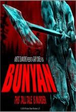 Bunyan (2011) afişi