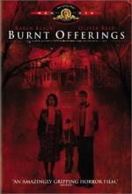 Burnt Offerings (1976) afişi
