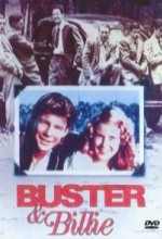 Buster And Billie (1974) afişi