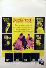 But Not For Me (1959) afişi