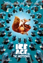 Film : Buz Devri 2 - Ice Age 2
