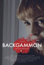 Backgammon (2015) afişi