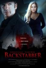 Backstabber (2011) afişi