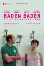Baden Baden (2016) afişi