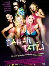 Bahar Tatili (2012) afişi