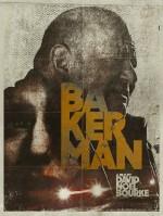 Bakerman (2016) afişi