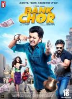 Bank Chor (2016) afişi