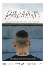 Barbarlar (2014) afişi