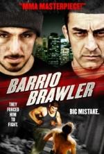 Barrio Brawler (2013) afişi