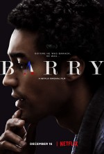 Barry (2016) afişi