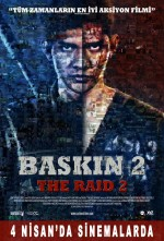 Bask�n 2  The Raid 2 Berandal