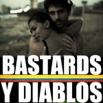 Bastards y Diablos (2015) afişi