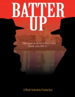 Batter Up (2016) afişi